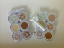 LOT of 25 HARD CANDY  NOBODY'S PERFECT CONCEALER PALETTE! NEW!  Fair