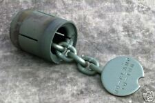 Mo-Clamp Mo-Ty Anchor Pot