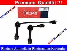Zündkabelsatz- BREMI, SUZUKI- BALENO (EG),Kombi,1.3,1.6,4x4,ALTO IV (FF) 1.1 L