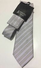 ANTONIO RICCI COUTURE FASHION NECKTIE HANKIE POCKET SQUARE SET NEW - 21