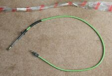 Lancia Delta / Prisma accelerator cable - Part number 82397534 - New old stock