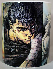BERSERK - Anime - Coffee Mug - Cup - Guts - Casca - Griffith - Manga -