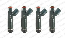 Set of 4 Denso 3050 fuel Injector 98-99 Toyota 1.8L 1ZZFE Part # 23250-22010