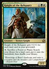 x1 Knight of the Reliquary MTG Iconic Masters M/NM, English