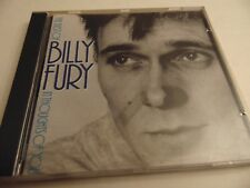 THE BEST OF BILLY FURY IN THOUGHTS OF YOU