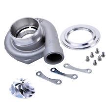 "Kinugawa Turbo Garrett GTX3582R 4"" Compressor Housing & GTX Wheel & Seal Plate"