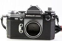 Edixa C 3000 Body Gehäuse SLR Kamera Spiegelreflexkamera Camera