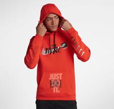"""Nike Sportswear JDI """"Just Do It"""" Men's Hoodie Size Medium CD6654-891"""