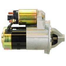 Remy 17497 Remanufactured Starter