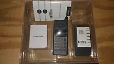 New in Box Vintage Motorola Tele TAC T-A-C 250 W/ Battery , Charger , Manual