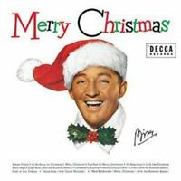 Bing Crosby - Merry Christmas - New Sealed Vinyl LP Album