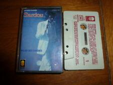 MICHEL SARDOU - PALAIS DES CONGRÉS   | Cassette K7 Tape |