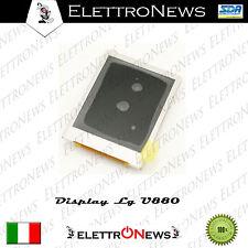 Display LCD Schermo LG  U880