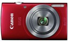 Red 720p HD Video Recording Digital Cameras