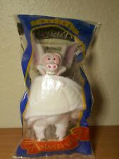 1997 Burger King Anastasia Bartok Toy New In Package Sealed 20th Century Fox