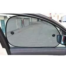2X Car Auto Side Rear Window Sun Shade Cover Shield Sunshade  UV Protection