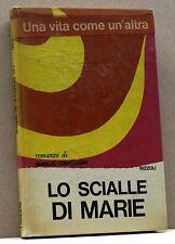 LO SCIALLE DI MARIE - M.Cancogni [libro]