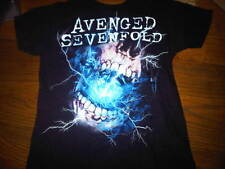 Avenged Sevenfold Small It's Your F'n Nightmare 2010 Shirt