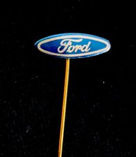Ford Blue Oval Hat Lapel Pin Emblem Accessory Truck Fairlane Mustang #2