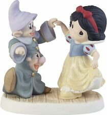 Precious Moments Dance Your Cares Away Snow White 202034