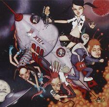 MINDLESS SELF INDULGENCE You'll Rebel To Anything (Clean Version) CD 2005