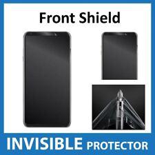 LG V30 Protector De Pantalla Invisible Escudo-DELANTERO Grado Militar