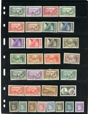 Andorra (French) Mint Mini-collection  SC#53  At Huge Discount