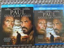 Paul, Apostle of Christ Blu ray
