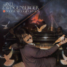 Boogie Woogie Classics - Axel Zwingenberger (1993, CD NEUF)