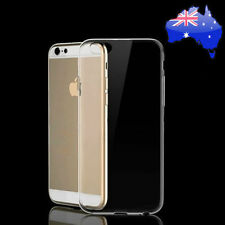 """Ultra Clear Crystal TPU Soft Slim Case Cover for Apple iPhone 6 4.7"""""""