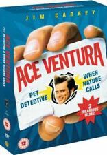 Ace Ventura:Pet Detective/When Nature Calls (DVD 2007) -