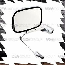 Quality Reversible Side Mirror Replacement  For Universal Truck And Van