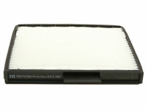 For 2002 Lincoln Blackwood Cabin Air Filter Motorcraft 91788ZS