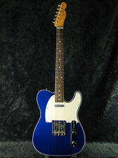 Fender Japan Exclusive Series / Classic 60's Telecaster Custom TBL