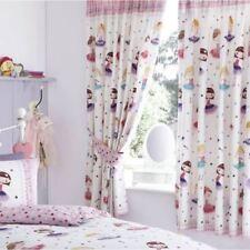 Accessoires rose pour rideau et store Cuisine