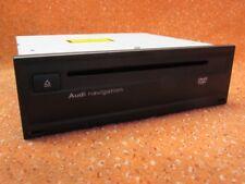 AUDI A4 8K A6 4F A8 4E Q7 MMI 2G NAVIGATORE DRIVE / Unità disco