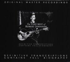 Robert Johnson - Very Best of [New CD] Germany - Import