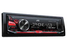 Jvc Autoradio 1 DIN Sintolettore Mp3 USB Radio FM Potenza 4 x 50 Watt -KD-X241