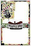 Tim Biskup #2 Beatnik Band Stationery Set (Dark Horse Deluxe Stationery Exotique