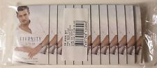 Calvin Klein Eternity Aqua for Men EDT Spray Sample Vials 12 Pieces 0.04oz 1.2ml