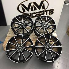 19 Zoll MAM A5 Alu Felgen für Audi S4 A4 S5 A5 A6 A7 Sportback Cabrio Coupe RS4