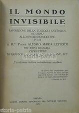 SPIRITISMO_MAGIA_TELEPATIA_IPNOTISMO_CHIAROVEGGENZA_ESORCISMO_DEMONI_ANGELI_1922