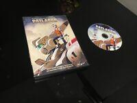Patlabor DVD La Pellicola