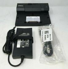 New listing Dell E-Port Simple Port Replicator Spr Ii 130 Vtmc3 *Nob*