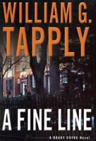 Fine Line Hardcover William G. Tapply
