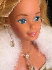 Barbie - vintage 1980s