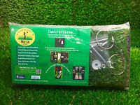 Best on Ebay Winter Golf Mat Protect Your Course 'NiceLie' 🔝Quality.☔️⛳️⭐️🌩⛈🌧