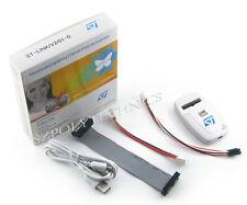 ST-LINK/V2 JTAG USB In-Circuit STM32 STM8 MCUs Programmer Debugger Emulator (CN)