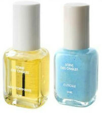 SOIN DES CUTILES ET ONGLES DUO GOMMAGE + HUILE 2x14 ml