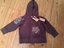 New IKKS Hoodie Jacket Age 2 with tags REDUCED